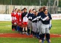 Softball A2 – Atoms' Chieti: debutto col botto