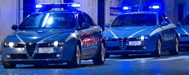 Lanciano, droga: 16 arresti della Polizia