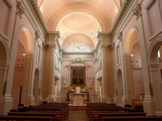 Bazzano: Furti in chiesa indaga la Polizia