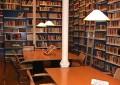 Sindaco Brucchi su crisi Biblioteche Provinciali