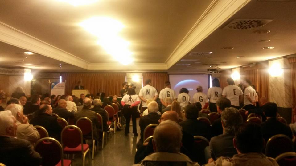 Montesilvano: Cantagallo di nuovo in pista