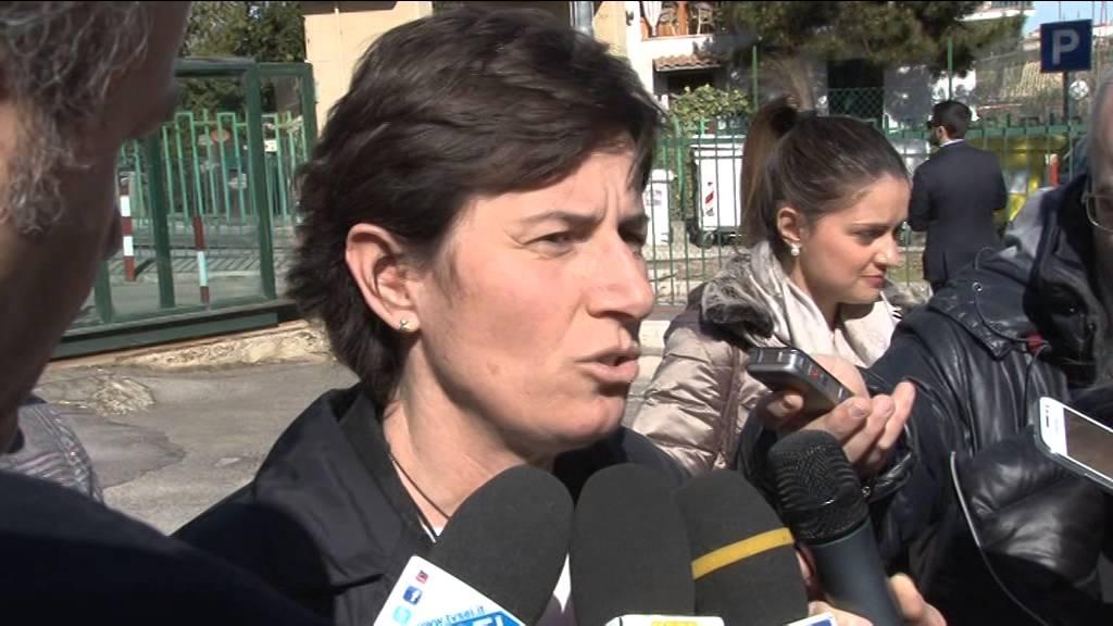 La Sen. Chiavaroli in visita al carcere di Sulmona