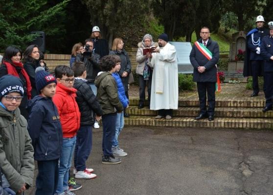 25 aprile Pescara: i martiri di Colle Pineta