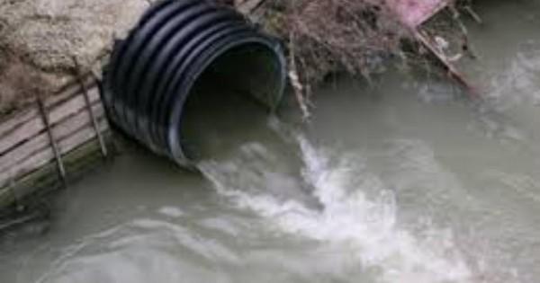 Mare Inquinato a Pescara: Dati Arta ancora negativi