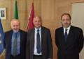 Abruzzo: primo giorno per il neo Difensore Civico