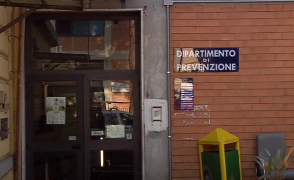 Ambulatori allagati a Pescara: Medicina dello sport senza sede