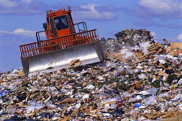 Inchiesta Petrolio: 13.000 tonnellate di rifiuti conferiti a Chieti scalo