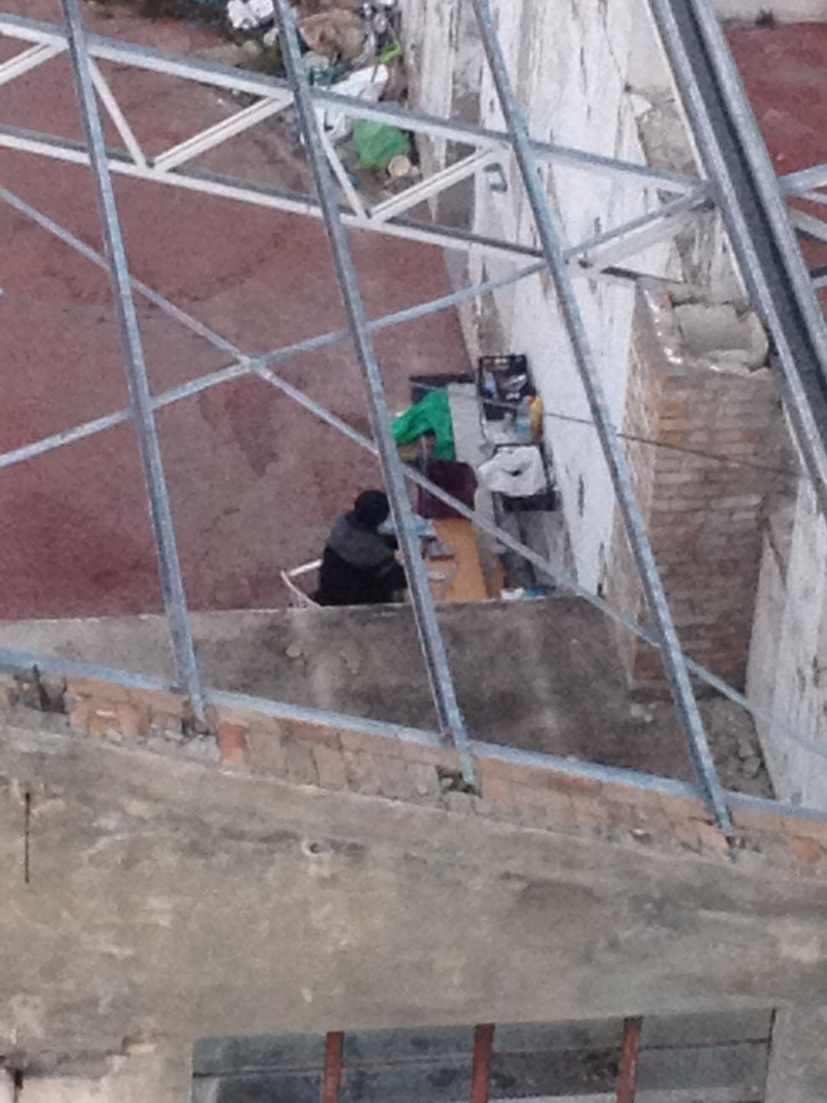 Sgomberato l'ex consorzio agrario di Pescara
