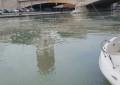 Fiume Pescara, fine anno con nuovi sversamenti