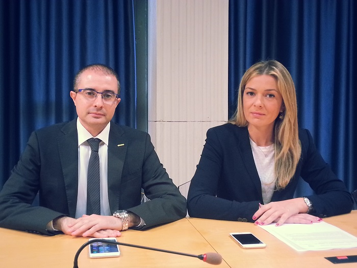 "Ospedale Chieti, M5S: ""No al Project Financing"""