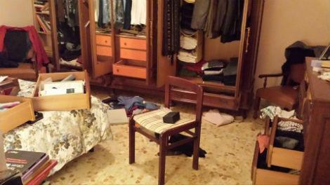 Arrestate due sorelle rom minorenni per furto