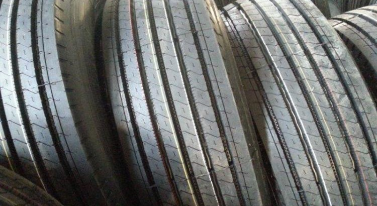 San Salvo: Rubato Tir carico di pneumatici