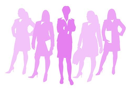 Imprenditoria sempre più donna, L'Aquila super