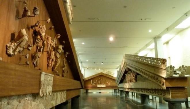 Abruzzo: i musei aperti a ferragosto