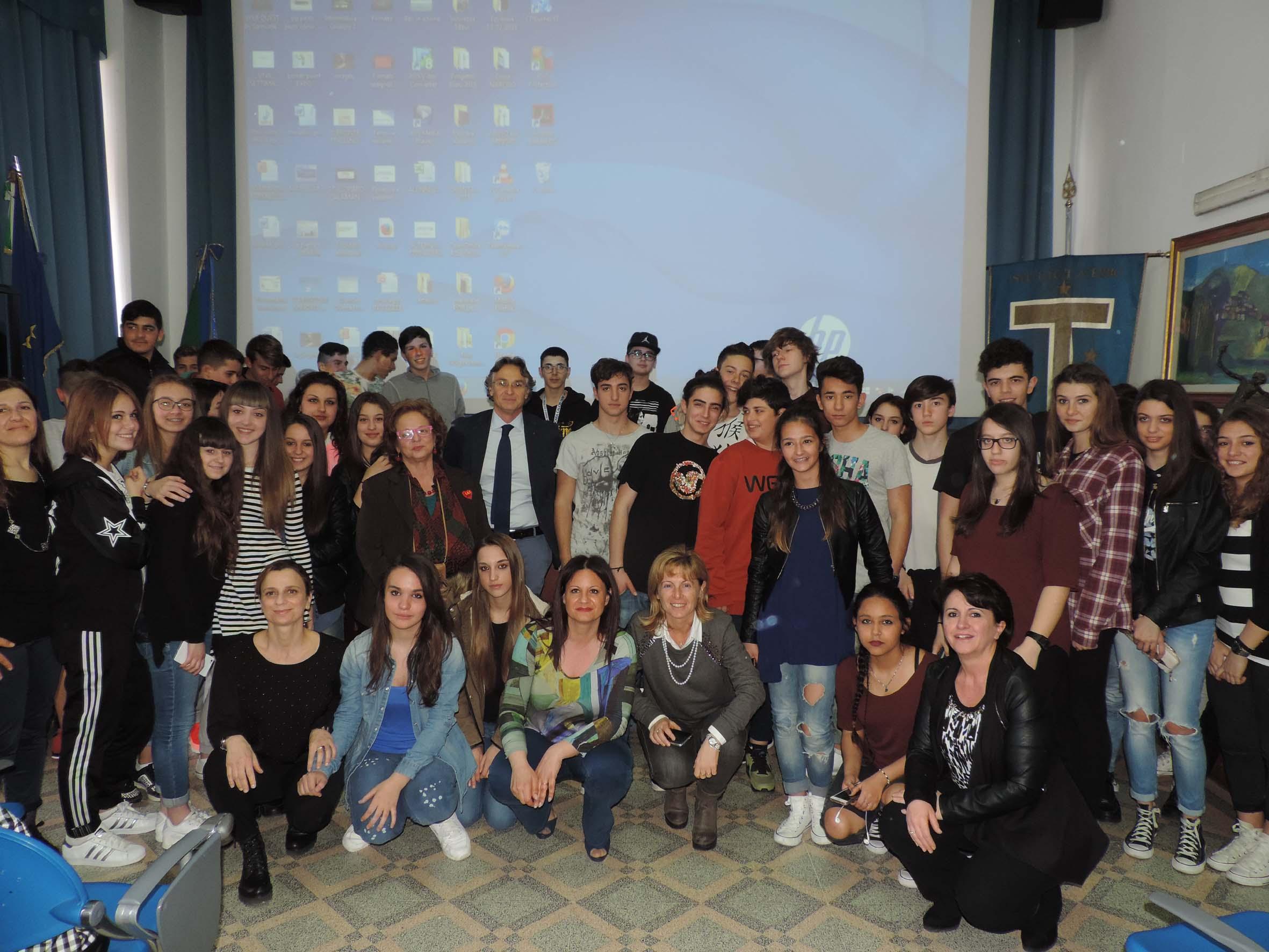 Lilt Pescara: incontro sui tumori all'Istituto Acerbo