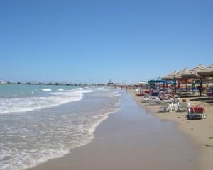 Mare pulito a Pescara: controlli e malcontento di alcuni balneatori