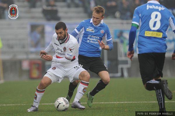 Serie B – Lanciano Novara, live dalle 20.30