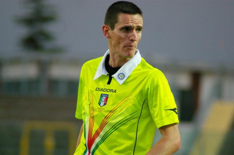 Serie B – Gli arbitri di Pescara e Lanciano