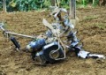 Vasto: Agricoltore ferito ad una gamba dalla motozappa