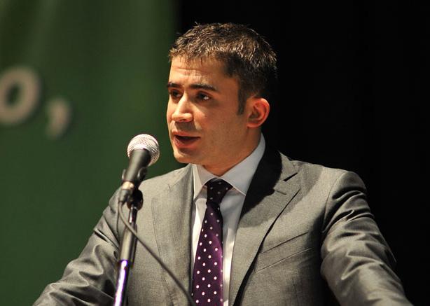 Patto sviluppo Abruzzo : Paolucci incontra le parti sociali