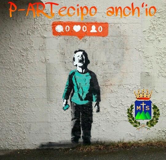 """Montesilvano: la città della """"street art"""""""