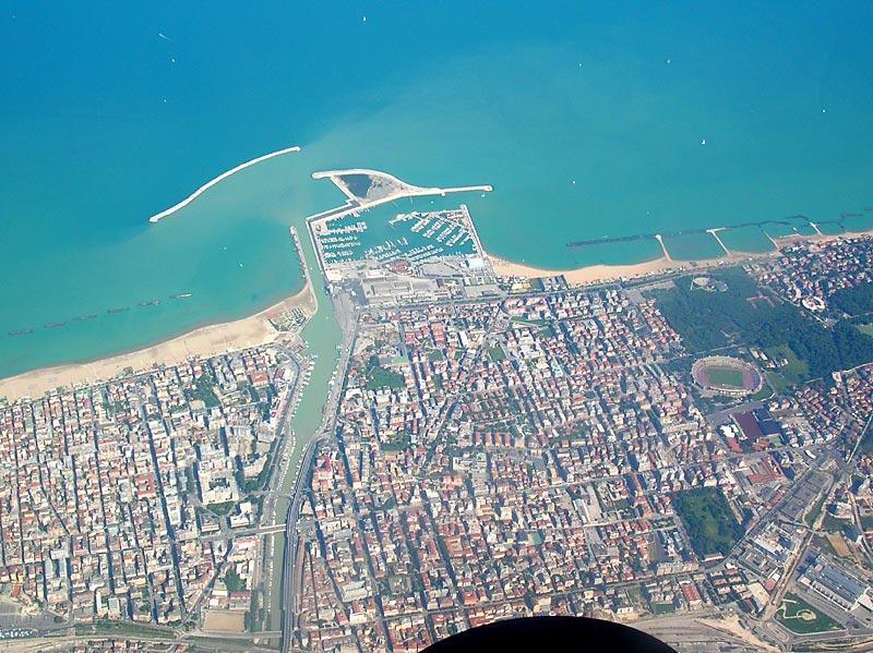 Rischio sismico Pescara: edifici vecchi da abbattere