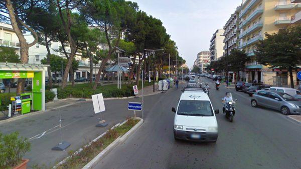 Pescara: rapina alla Coal, individuato il complice