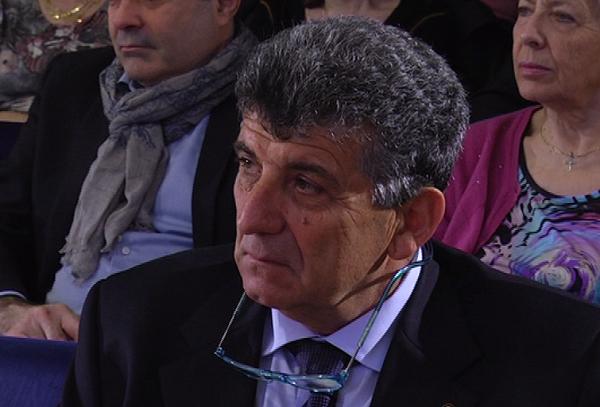 "Il medico eroe: ""A Lampedusa il Nobel assieme a Lesbo"""