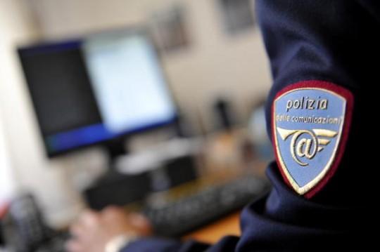 Disoccupato arrestato per detenzione di materiale pedopornografico