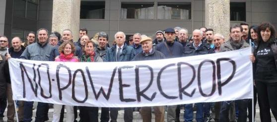 "Powercrop: Mazzocca, ""Uniti si vince"""