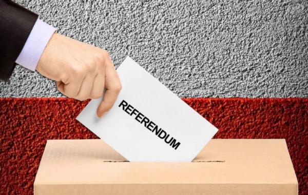 L'Aquila: inaugurata la campagna referendaria per il Si