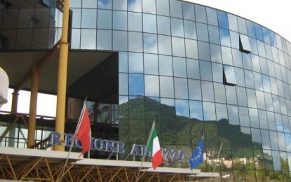 Regione Abruzzo: la Cisl Fp lancia l'ultimatum a D'Alfonso