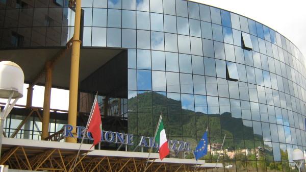Discariche abusive Abruzzo: multa in arrivo per la Regione