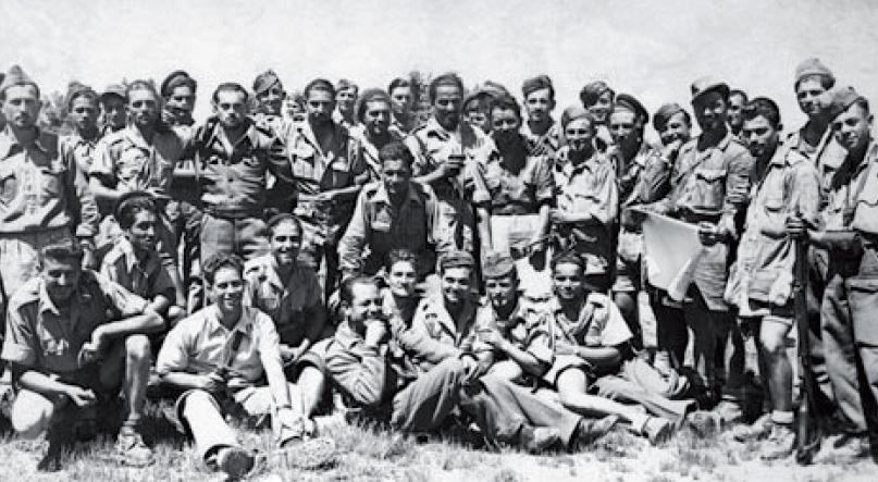 Resistenza, l'Abruzzo merita una medaglia