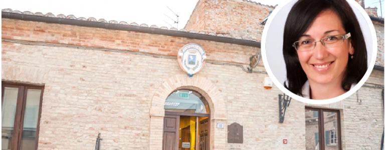 Tortoreto, si dimette il sindaco Alessandra Richi