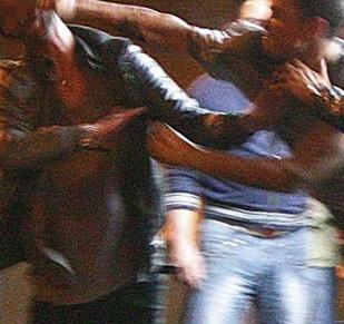 Pescara: Rissa a Rancitelli, 4 arresti
