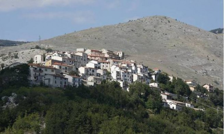 Scontrone: turismo senior, il comune vince un progetto europeo