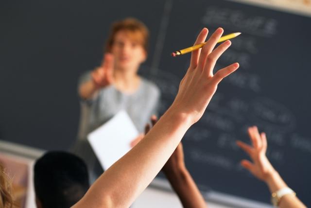 """La prima scuola a """"inquinamento zero"""" è un po' aquilana"""
