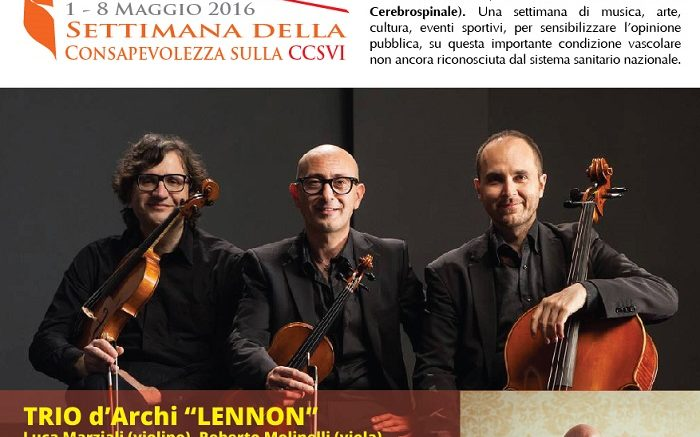 Pescara musica e solidariet al conservatorio for Magri arreda pescara