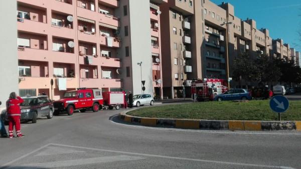 Occupazioni abusive a Giulianova: Sgomberata casa popolare