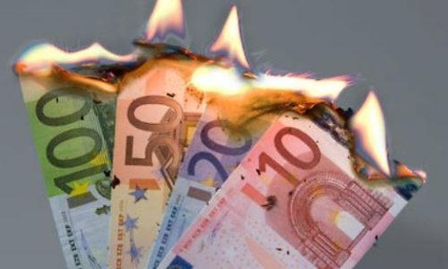 Crac banche: per il prof Rinaldi colpe enormi dell'Ue