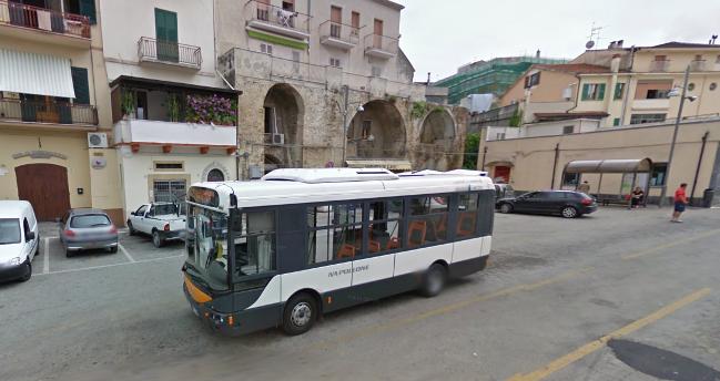 "FIT Cisl: ""A Ortona autobus nel caos totale"""