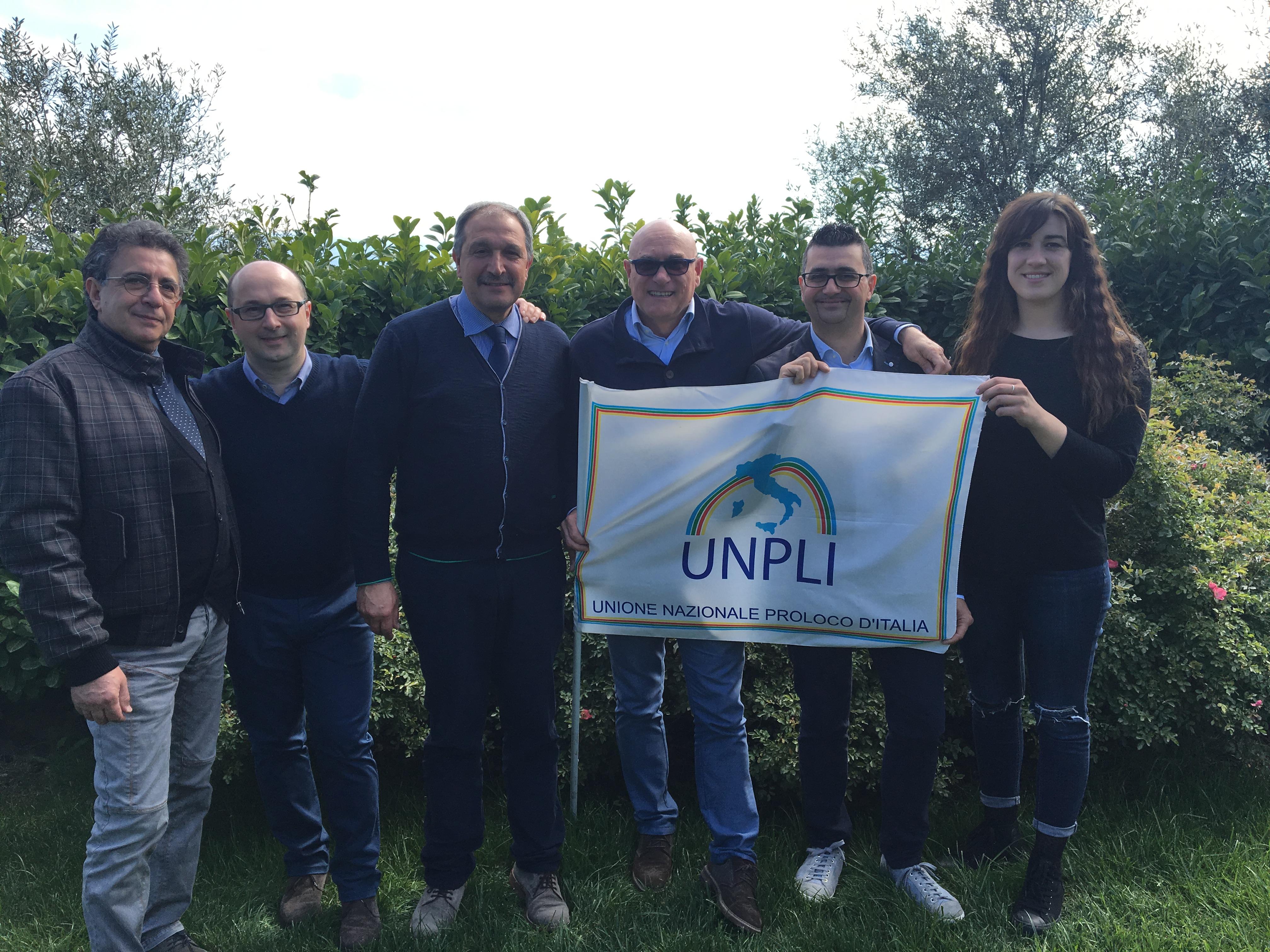 Unpli Pescara, rinnovato il vertice associativo