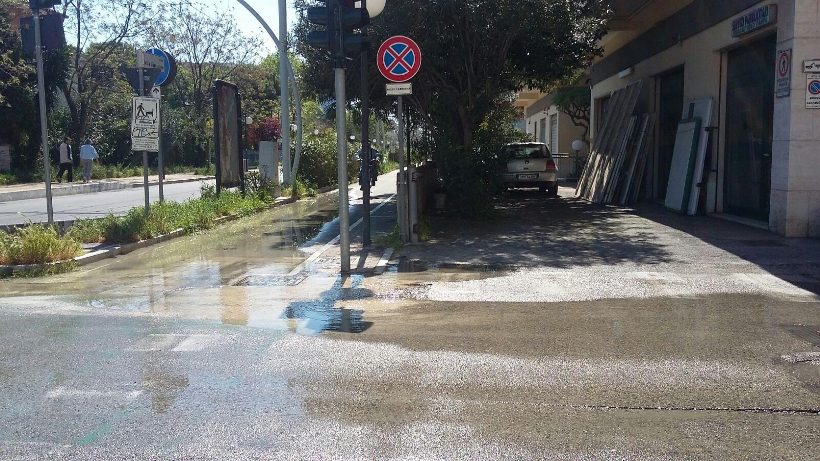 Montesilvano: opposizione critica col Sindaco Maragno
