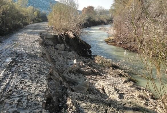 Montesilvano: vertice su discarica di Villa Carmine