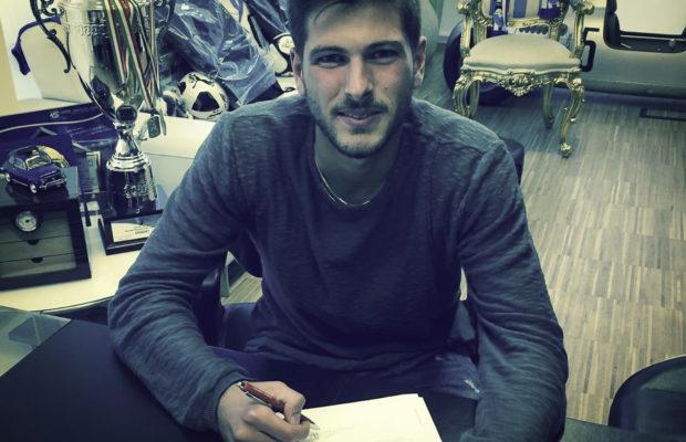 News Pescara calcio – C'è una firma importante