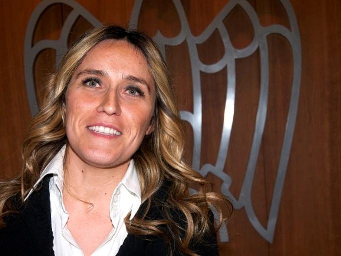 Una donna alla guida dei giovani imprenditori di Teramo