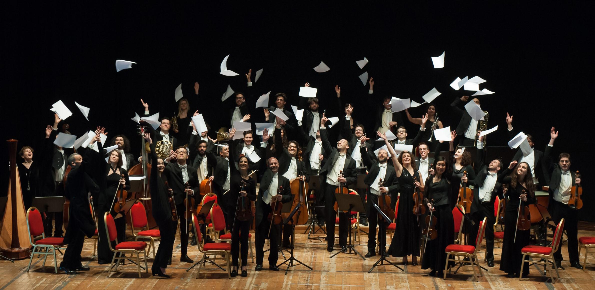 La quarta stagione del Colibrì Ensemble di Pescara