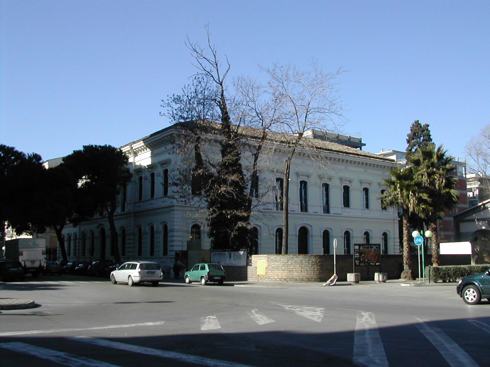 Il Sottosegretario Faraone al Conservatorio di Pescara