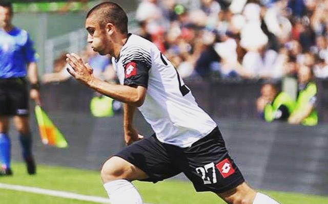 Serie B Cesena: Dalmonte positivo